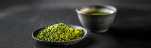 Matcha Tee Bio Wirkung