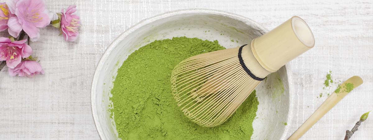 Matcha-Tee Bio