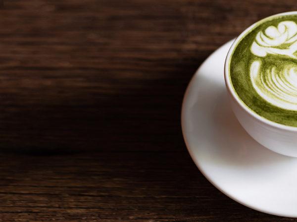 Matcha-Tee Sorten